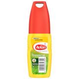 Lotiune anti-intepaturi insecte Autan Tropical cu pulverizator, 100 ml
