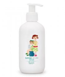 Sapun organic igiena intima pentru copii si adulti, 250ml