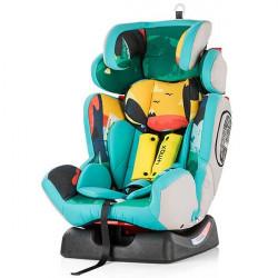 Scaun auto Chipolino 4 Max 0-36kg blue