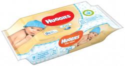 Servetele umede Huggies Pure, 56 buc
