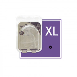 Spectra - Set 2 tetine din silicon-marimea XL