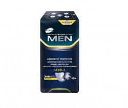 Absorbante pentru incontinenta urinara Tena Men Level 2, 20 buc