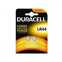 Baterie Duracell specialitate LR 44 - 2 buc