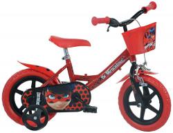 DINO BIKES Bicicleta copii 12'' MIRACULOS-BUBURUZA