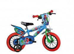 DINO BIKES Bicicleta copii 16'' EROII IN PIJAMA