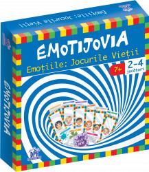 Emotijovia -Ion-Ovidiu Panisoara