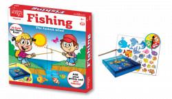 Learning Kitds Joc de indemanare - La pescuit