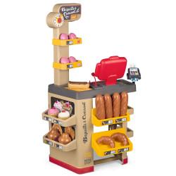 Magazin pentru copii Bakery cu accesorii