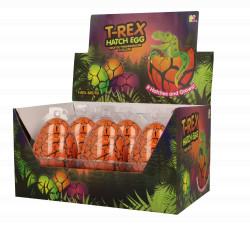 Ou care eclozeaza - T-Rex