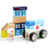 Set de constructie - La spital