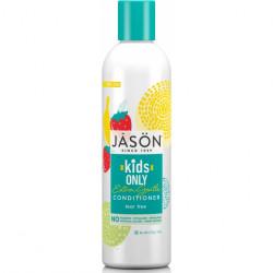 Balsam de par banane si capsuni pt copii, Jason, 260g