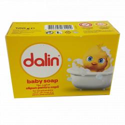 Dalin Sapun solid, Sensitive Skin, 100 g