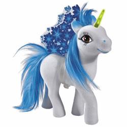 Jucarie de plus Sweet Pony Ice Unicorn