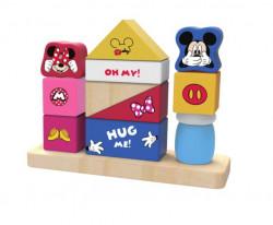 Jucarie de stivuit, Mickey si Minnie
