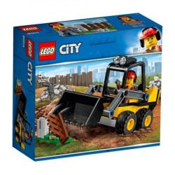 Lego® City - Incarcator (60219)