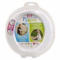 Olita portabila Potette Plus alba