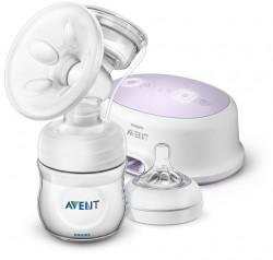 Pompa de san electrica simpla Philips-Avent