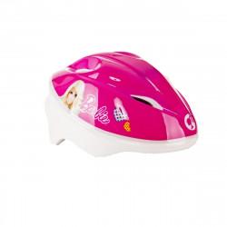 DINO BIKES Casca protectie Barbie