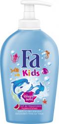 FA sapun lichid copii Delfin