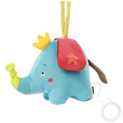 Fehn Jucarie muzicala - Elefantel jucaus