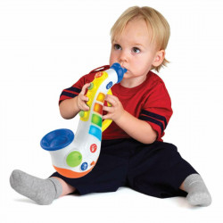 Little Learner Jucarie muzicala – Primul meu saxofon