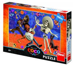 Puzzle XL - Coco: Visul devine realitate - 300 piese