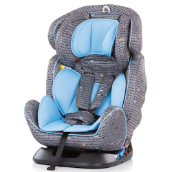 Scaun auto Chipolino 4 in 1 0-36 kg sky blue
