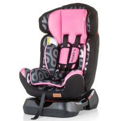 Scaun auto Chipolino Maxtro 0-25 kg rose pink