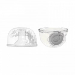 Spectra - Set Cupe Hands Free (24 mm)