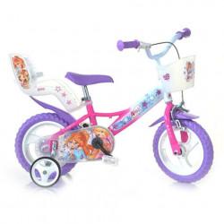 DINO BIKES Bicicleta copii 12'' Winx