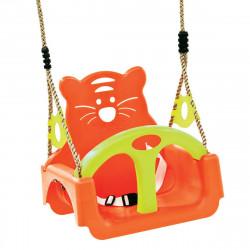 Leagan pentru copii Trix PP, portocaliu