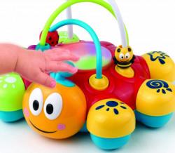 Little Learner Jucarie interactiva gargarita