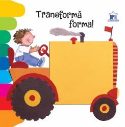 Transforma forma