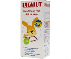 Apa de gura pentru copii 6+ ani, Lacalut, 300ml