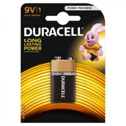 Baterie Duracell Basic 9V 1buc