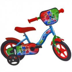 DINO BIKES Bicicleta copii 10'' - EROII IN PIJAMA
