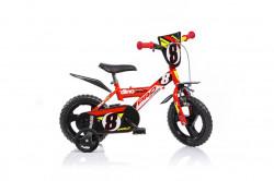 DINO BIKES Bicicleta copii 12'' GLN