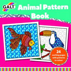 Galt Carte de colorat - Animalute