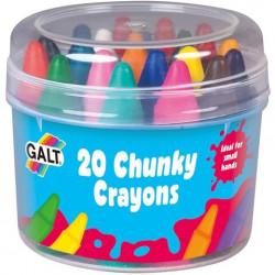 Galt Creioane gigant 20 bucati