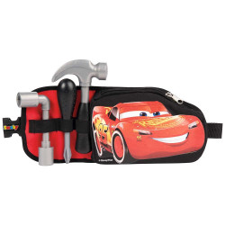 Jucarie Smoby Centura Cars cu unelte