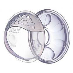 Philips-Avent Set de cupe Comfort pentru sani 6 buc