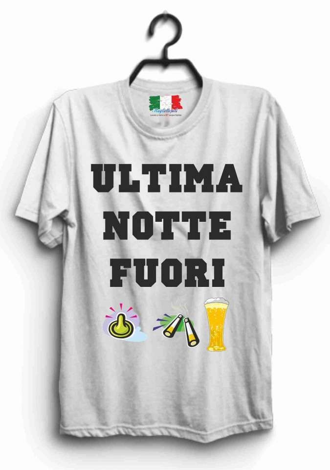Nubilato Celibato Addi Per 100Cotone Al Maglietta In E uclJ1T3FK5