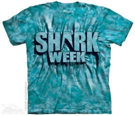 Aqua Shark Week VARI COLORI