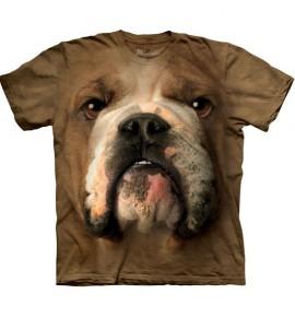 Bulldog Face immagini