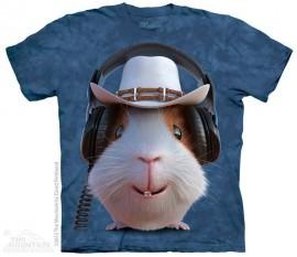 Guinea Pig Cowboy immagini