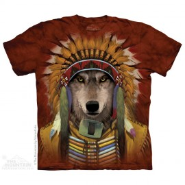 Wolf Spirit Chief immagini
