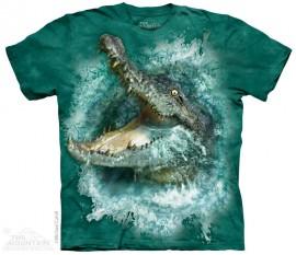Crocodile Splash immagini