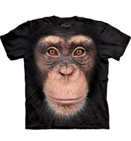 Chimp Face immagini