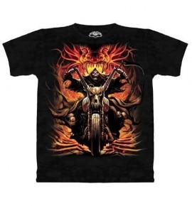 Grim Rider immagini
