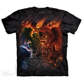 Titans Apocalypse immagini